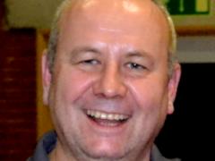 Jürgen Sperber