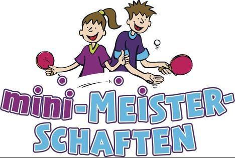Logo Mini-Meisterschaft
