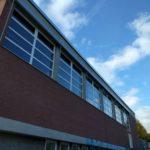 Turnhalle der Grundschule Großhabersdorf
