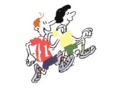 Logo Lauftreff