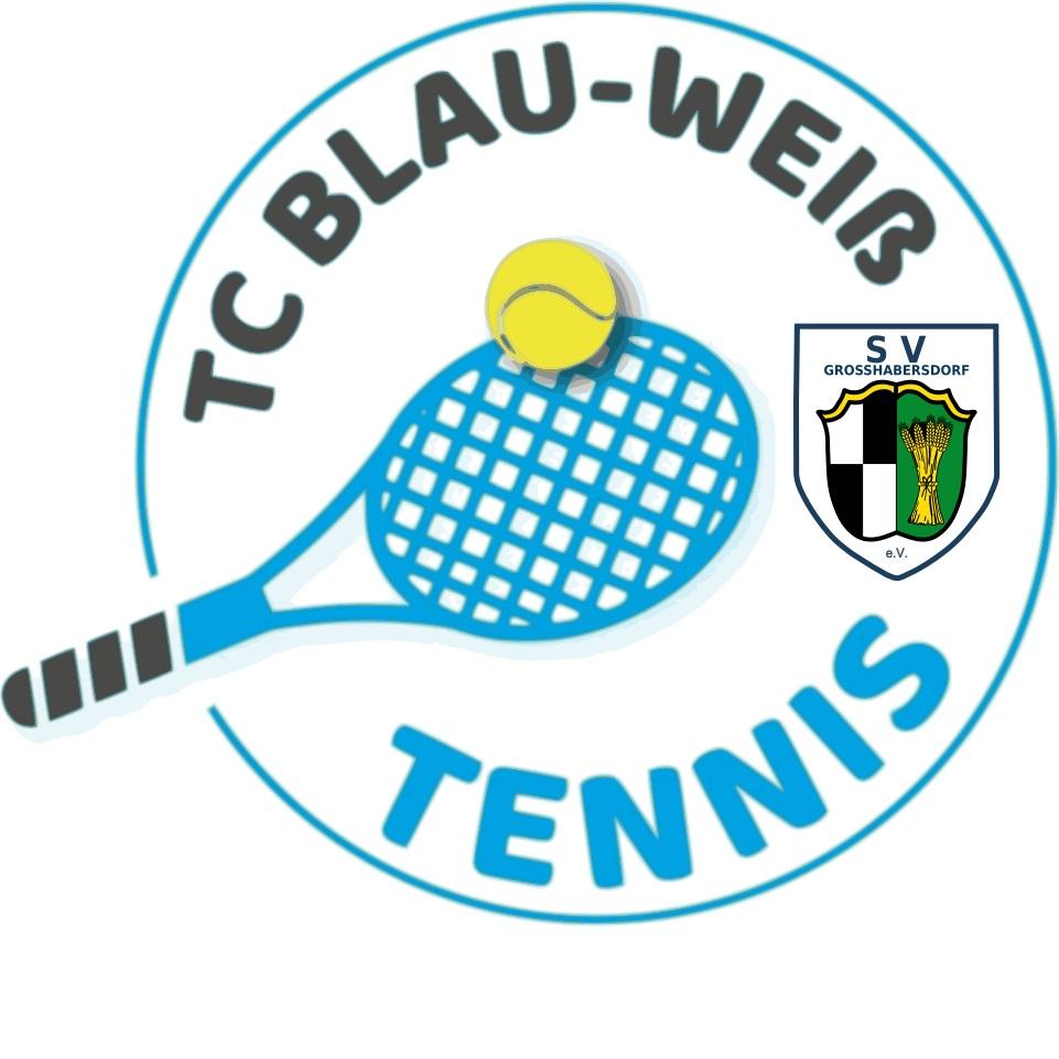 Logo Tennisclub Großhabersdorf