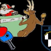 Weihnachtsturnier Logo