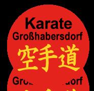 Logo Karate Großhabersdorf