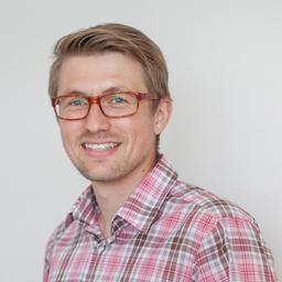 Oliver Kipfmüller
