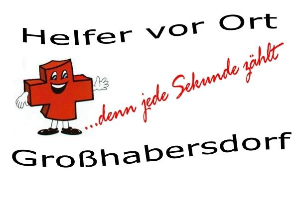 Helfer vor Ort - Großhabersdorf