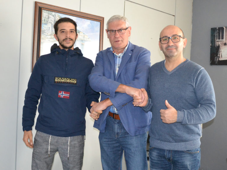 "Generationswechsel im Sportheim ""Trattoria La Sila"""