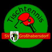 Tischtennis-Logo