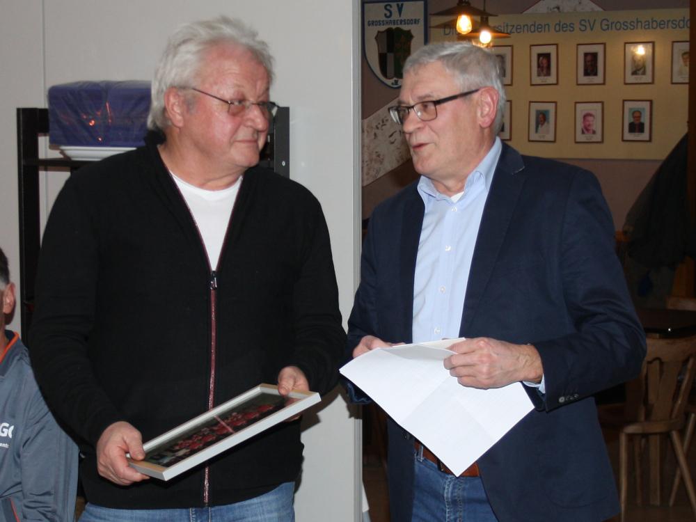 Laudatio Manfred Falk auf Heinz Breidenstein
