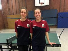 2019 - 1. Mädchen-Mannschaft vorzeitig Meister