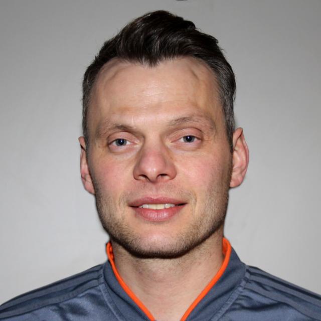 2. Vorstand – Daniel Buckel