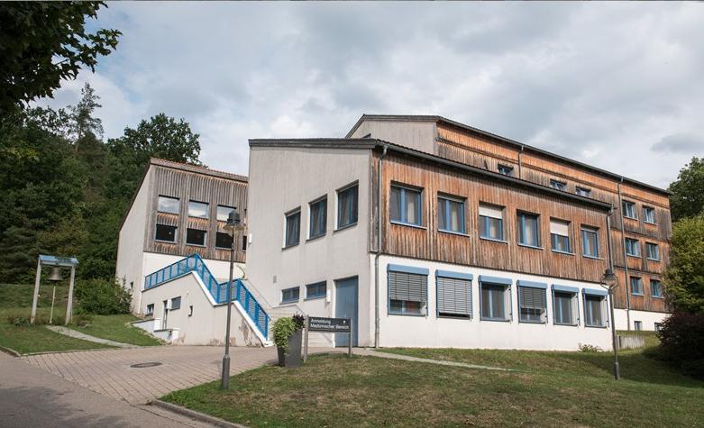 Fachklinik Weihersmühle