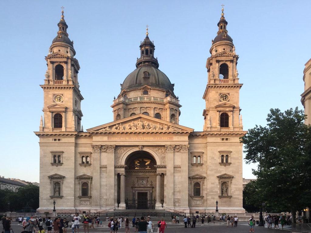 Und noch ein paar Eindrücke von Budapest