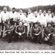 Alte Herren Fußball